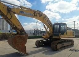 Título do anúncio: Escavadeira Komatsu Pc350