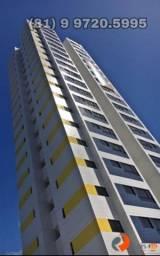 Título do anúncio: MS|Apartamento Castello Ravena 02 quartos sendo 01 suite lazer completo