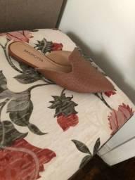 Sapato Feminino Mule