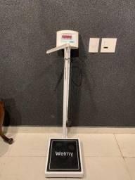 Balança Antropométrica Digital - Welmy
