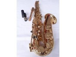 Sax Alto Yamaha Yas 280 zerado