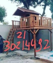 Casinha árvore em mangaratiba 2130214492