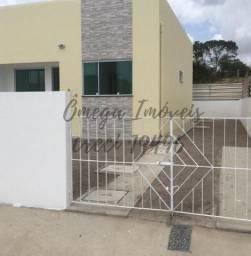 Título do anúncio: Casa para venda possui 47 metros quadrados com 2 quartos em Agamenon Magalhães - Igarassu