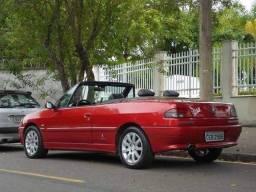 Peugeot 306 Cabriolet leia com atenção!