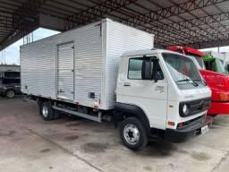 VW 8-150 Delivery Bau 6,20 mt Conservado pronto para o trabalho
