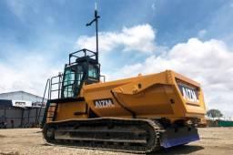 Título do anúncio: Track Dumper Caçamba Sobre Esteira | Aizm Machines - valor sob consulta