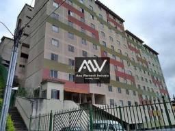 Título do anúncio: Juiz de Fora - Apartamento Padrão - Santa Luzia