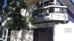 Sobrado com 4 dormitórios para alugar, 300 m² por R$ 2.700,00/mês - São Cristóvão - Cascav