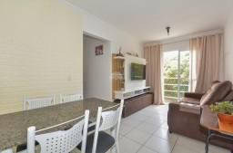 Apartamento à venda com 2 dormitórios em Fazendinha, Curitiba cod:931817