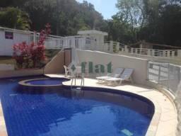 Casa de condomínio à venda com 3 dormitórios cod:FLCN30039