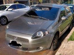 Título do anúncio: Fiat Punto 2012