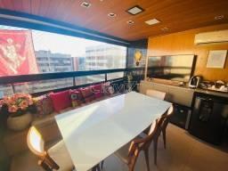 Apartamento à venda, 3 quartos, 3 suítes, 3 vagas, Ponta Verde - Maceió/AL