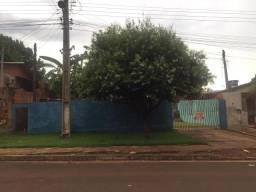 8439 | Casa à venda com 3 quartos em Morada Do Salto, Dourados