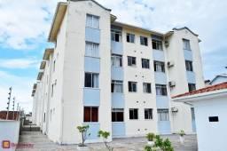 Apartamento para alugar com 2 dormitórios em Abraão, Florianópolis cod:20253
