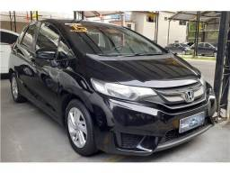 Honda Fit 1.5 LX 16v Flex 2015