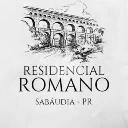 Loteamento Residencial Romano - Sabáudia