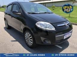 Fiat Palio 1.4 COM GNV