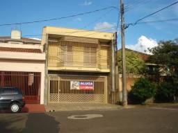 Casa para alugar com 3 dormitórios em Cidade jardim, Sao carlos cod:L22789