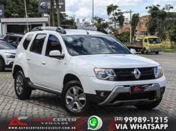 Renault Duster Dynamique 1.6 Flex 16V Mec. 2018/2018