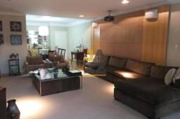 Apartamento com 4 dormitórios à venda no Edifício Andréa Palladio, 210 m² por R$ 1.250.000