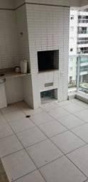 Apartamento com 4 dormitórios para alugar, 134 m² por R$ 3.700/mês - José Menino - Santos/