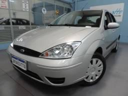 Ford Focus Sedan Glx 1.6 8V Flex, Única Dona, 29.000 Km, Raridade!