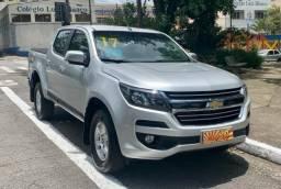 Chevrolet S10 CD LT 2.8 4x4 Mec.Diesel- 2017