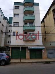 Apartamento para aluguel, 4 quartos, 2 vagas, Santo Antônio - Viçosa/MG