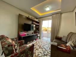 Apartamento à venda com 2 dormitórios em Vera cruz, Passo fundo cod:1185