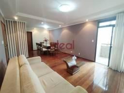 Apartamento à venda, 3 quartos, 1 suíte, 2 vagas, Centro - Viçosa/MG