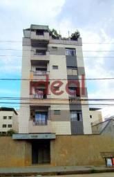 Apartamento para aluguel, 3 quartos, 1 suíte, 1 vaga, Santo Antônio - Viçosa/MG