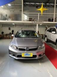 Título do anúncio: Honda Civic LXR 2.0 (GNV INJETADO)
