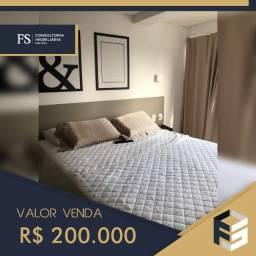 Título do anúncio: Vendo Flat em Manaíra