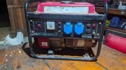 Gerador a gasolina 4t Gringer