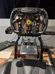 Thrustmaster F1 base