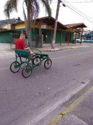 Quadriciclo usado