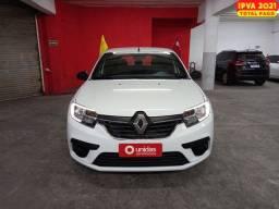 Renault Sandero 2021 1.0 12v sce flex life manual