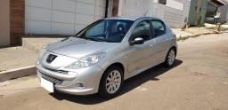 Peugeot 207 XS  1.6 Automático ano 2013 TOP de LIinha Baixa KM