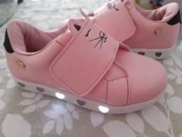 Sapato pampili  Numeração 27