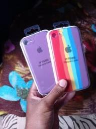 Título do anúncio: Caser do iPhone 7/8
