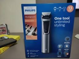 Título do anúncio: Aparador Multigroom Evolution Philips - Bivolt<br><br>