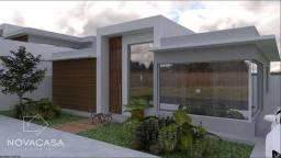 Título do anúncio: Casa com 3 dormitórios à venda, 83 m² por R$ 455.000 - Promissão - Lagoa Santa/MG