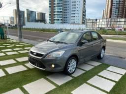Focus Sedan Glx Automático 11/11 Ipva 2021 pago