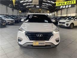 Título do anúncio: Hyundai Creta 2018 2.0 16v flex prestige automático