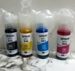Tinta 544 para impressora Epson
