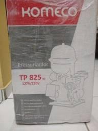 Vendo e instalo pressurizador