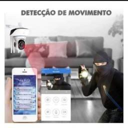 Câmera & Segurança