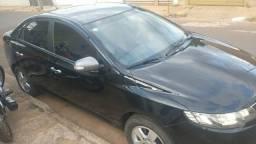 Kia Cerato- 2010/2011 1.6 Sx2 16V Gasolina 4P Manual