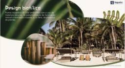 JVS Cais Eco Residencia na praia e Muro Alto *37