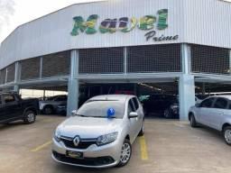 Título do anúncio: Renault Sandero Vibe 1.0 12V SCe (Flex)